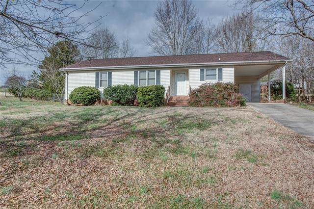113 Crestbrook Circle, Shelby, NC 28152 (#3576421) :: High Performance Real Estate Advisors