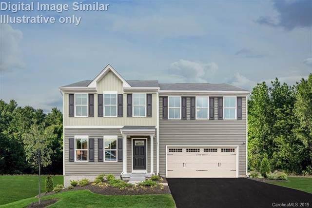 2481 Thorn Spring Lane #135, Concord, NC 28025 (#3576449) :: MartinGroup Properties