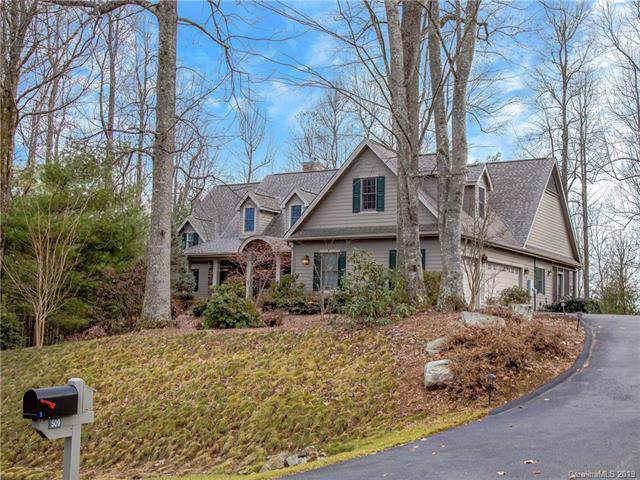 509 Hagen Drive, Hendersonville, NC 28739 (#3576465) :: Charlotte Home Experts