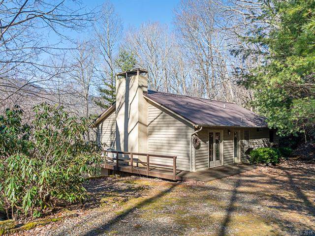 479 Big Ridge Road, Burnsville, NC 28714 (#3576479) :: Carlyle Properties