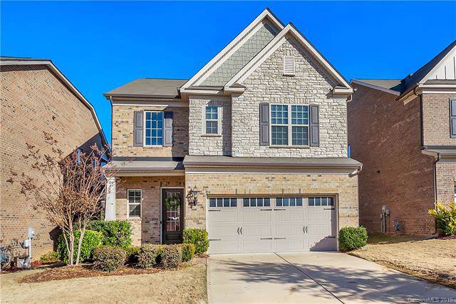 8410 Garden View Drive, Charlotte, NC 28277 (#3576496) :: Stephen Cooley Real Estate Group