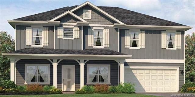 11796 Glenwood Drive #58, Locust, NC 28097 (#3576503) :: Premier Realty NC