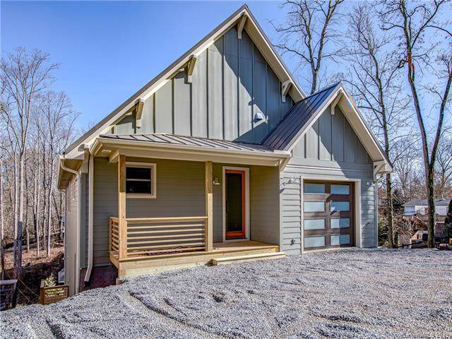 11 Ridgeway Avenue, Asheville, NC 28806 (#3576558) :: LePage Johnson Realty Group, LLC