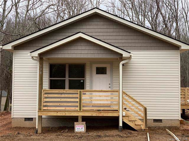 138 Old County Home Road, Asheville, NC 28806 (#3576581) :: Keller Williams South Park