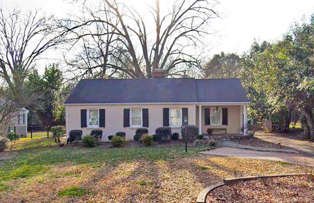 752 Poindexter Drive, Charlotte, NC 28209 (#3576607) :: RE/MAX RESULTS
