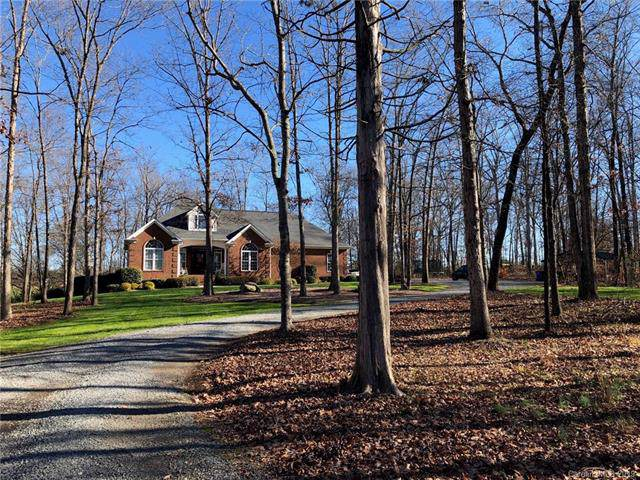 5201 Barrier Store Road, Mount Pleasant, NC 28124 (#3576621) :: Stephen Cooley Real Estate Group