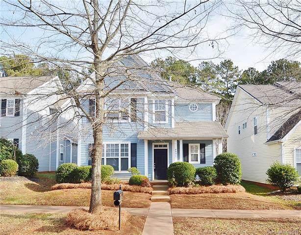 8931 Cinder Lane, Huntersville, NC 28078 (#3576640) :: Mossy Oak Properties Land and Luxury