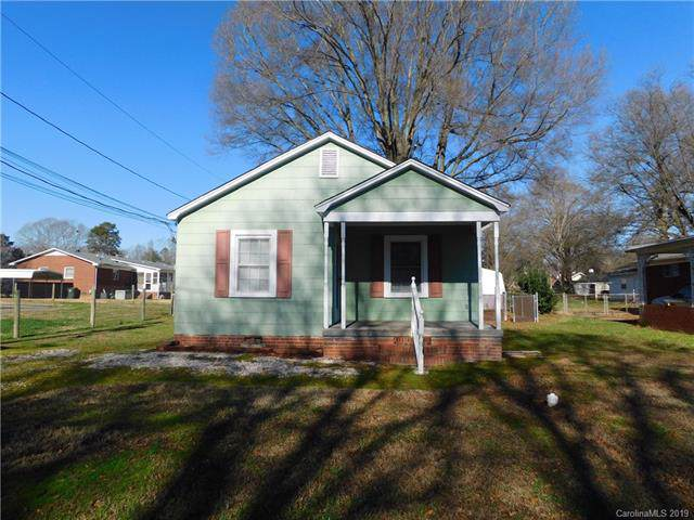 308 Linwood Avenue, Cherryville, NC 28021 (#3576644) :: Roby Realty