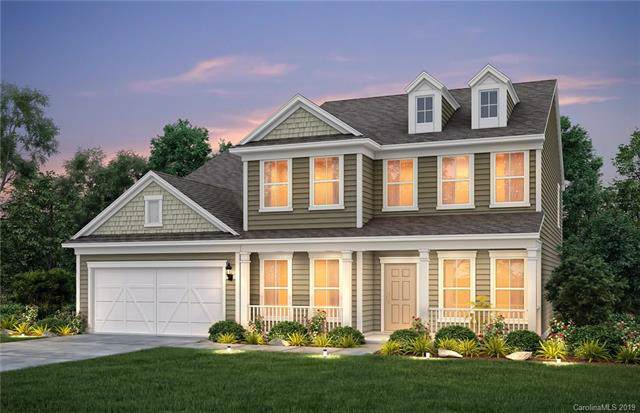 7100 Brookline Place #195, Huntersville, NC 28078 (#3576656) :: Stephen Cooley Real Estate Group