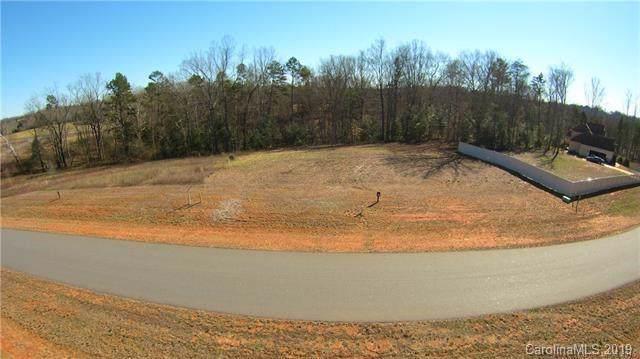 139 Slate Lane, Statesville, NC 28625 (#3576677) :: LePage Johnson Realty Group, LLC