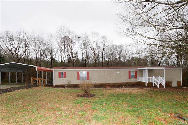 1491 Highland Bluff Court #71, Lincolnton, NC 28092 (#3576688) :: Carlyle Properties