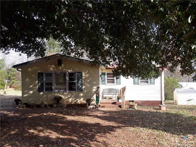 516 Moore Street, Wadesboro, NC 28170 (#3576772) :: Stephen Cooley Real Estate Group