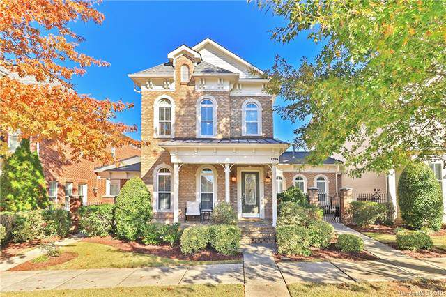 17239 Sulky Plough Road, Charlotte, NC 28277 (#3576784) :: Stephen Cooley Real Estate Group