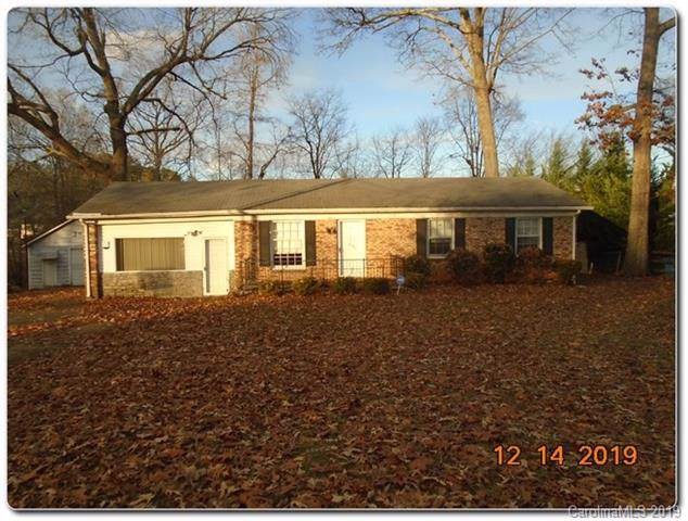 303 Texas Avenue, Bessemer City, NC 28016 (#3576799) :: Stephen Cooley Real Estate Group