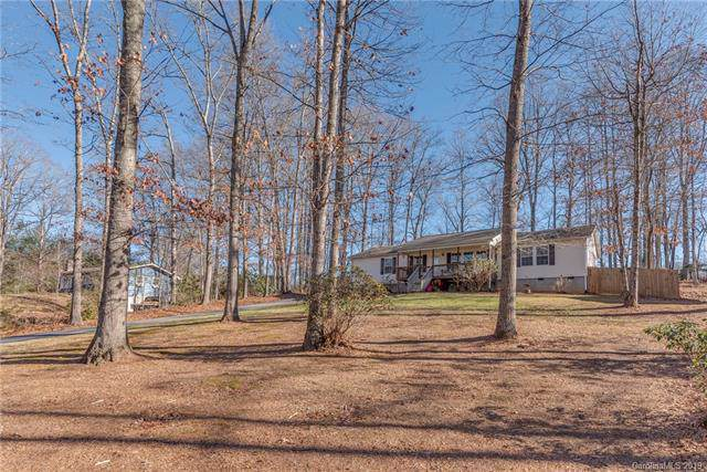 534 Gilreath Loop Road 2B, Mills River, NC 28759 (#3576827) :: Keller Williams Professionals