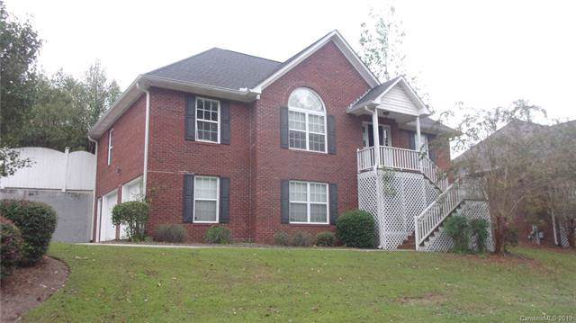 17 ALAMO RIDGE Hwy 1 Road, Lugoff, SC 29078 (#3576849) :: Homes Charlotte
