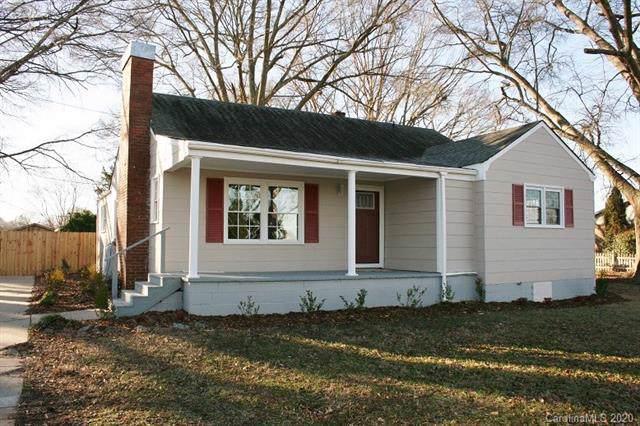 1686 Doggett Road, Forest City, NC 28043 (#3576873) :: Rinehart Realty