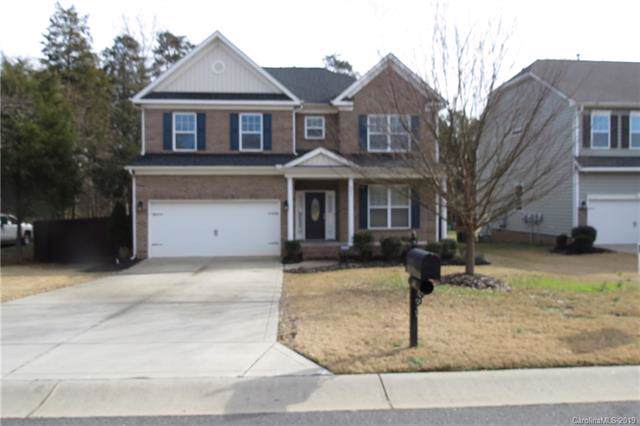 347 Windy Pine Drive #19, Clover, SC 29710 (#3576905) :: Stephen Cooley Real Estate Group