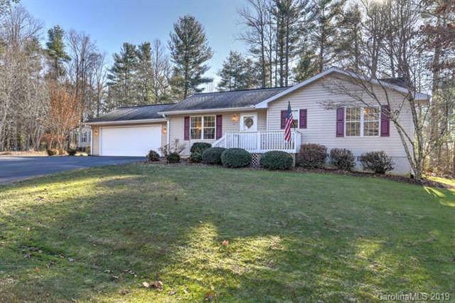 248 N Hillandale Drive Extension, East Flat Rock, NC 28726 (#3576930) :: Stephen Cooley Real Estate Group