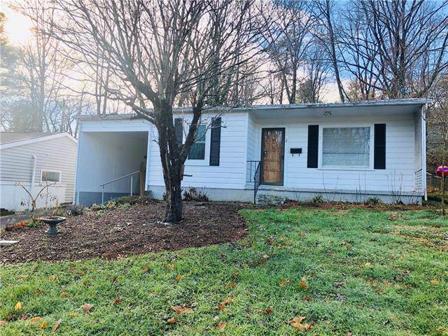 108 Butler Street, Morganton, NC 28655 (#3576962) :: Robert Greene Real Estate, Inc.