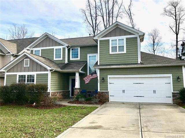 10198 Falling Leaf Drive NW, Concord, NC 28027 (#3576970) :: Stephen Cooley Real Estate Group