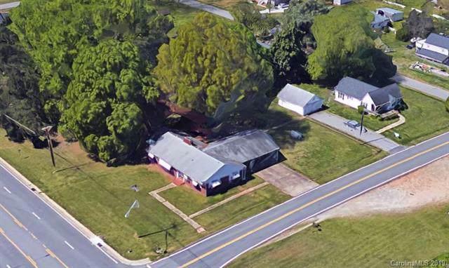 3102 Main Street S, Salisbury, NC 28147 (#3576980) :: Rowena Patton's All-Star Powerhouse