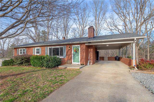 812 Tron Avenue, Valdese, NC 28690 (#3576985) :: Carlyle Properties
