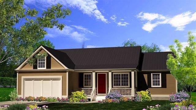 6537 Lake Road, Mint Hill, NC 28227 (#3576986) :: Mossy Oak Properties Land and Luxury