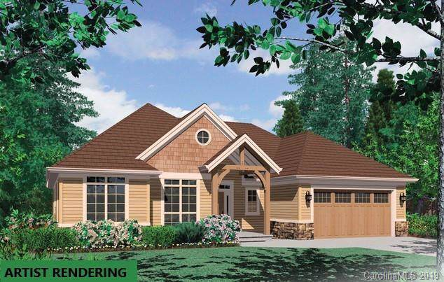 59 Nader Avenue, Weaverville, NC 28787 (#3576994) :: LePage Johnson Realty Group, LLC
