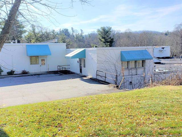 2029 Asheville Highway, Hendersonville, NC 28792 (#3577009) :: Scarlett Property Group