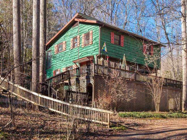 181 Arrowhead Trail, Hendersonville, NC 28739 (#3577035) :: Keller Williams Professionals
