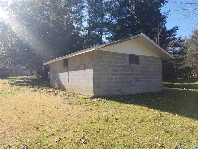 00 Garland Street, Waynesville, NC 28786 (#3577040) :: Keller Williams Professionals