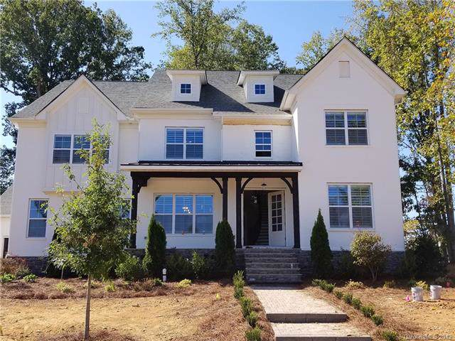 7834 Deerfield Manor Drive, Charlotte, NC 28270 (#3577050) :: Caulder Realty and Land Co.