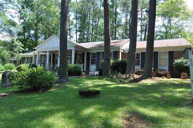 110 Sunset Drive, Chester, SC 29706 (#3577053) :: Carlyle Properties