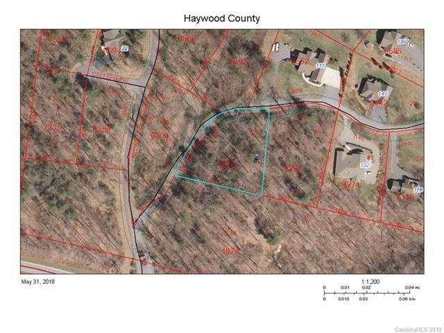 00 Bobcat Trail, Clyde, NC 28721 (#3577106) :: Carlyle Properties