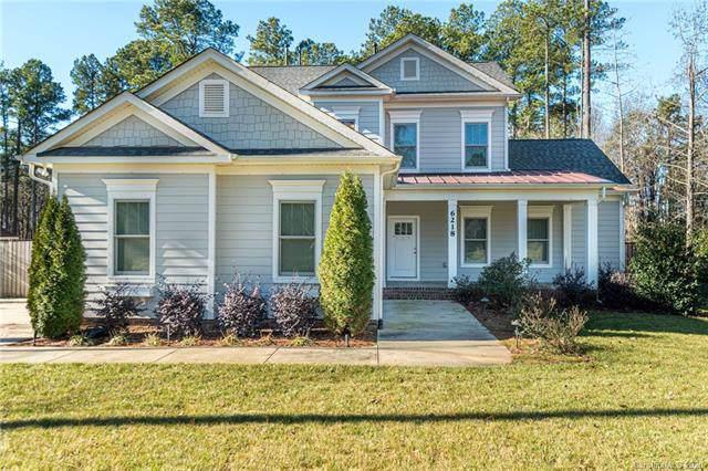 6218 Cory Bret Lane, Charlotte, NC 28278 (#3577138) :: High Performance Real Estate Advisors