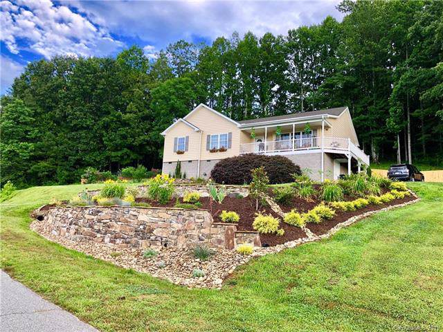 91 Peaceful Orchard Drive, Hendersonville, NC 28792 (#3577139) :: Rinehart Realty