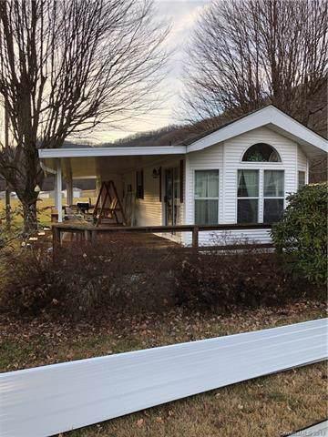 134 Crabapple Lane, Maggie Valley, NC 28751 (#3577168) :: Keller Williams Professionals