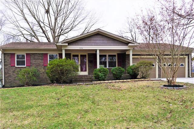 2124 Bertha Street #3, Kannapolis, NC 28083 (#3577189) :: Carolina Real Estate Experts