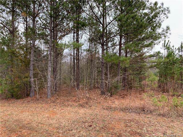 Vac Five Point Road, Locust, NC 28097 (#3577226) :: Carlyle Properties
