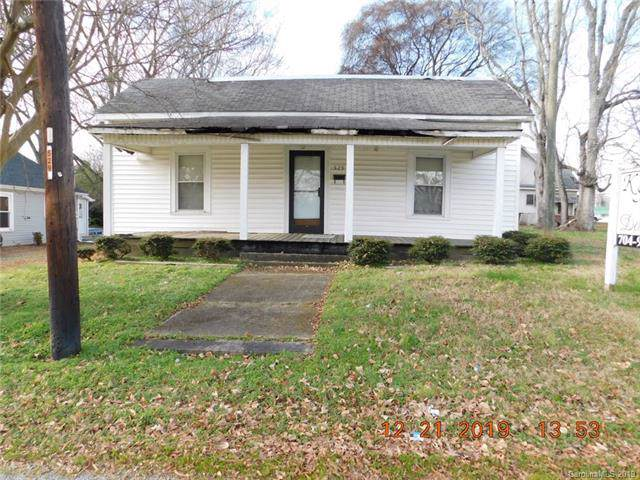 529 N Rose Avenue, Kannapolis, NC 28083 (#3577250) :: MOVE Asheville Realty
