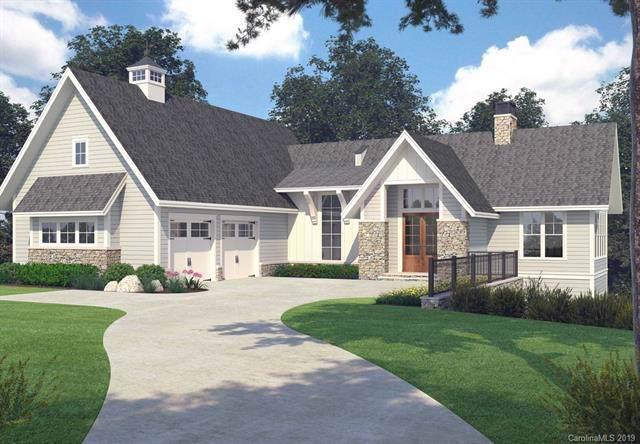 451 Barrington Drive, Asheville, NC 28803 (#3577272) :: MartinGroup Properties