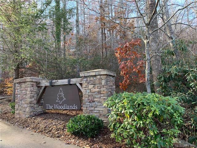 44 Hope View Road #7, Swannanoa, NC 28778 (#3577314) :: Premier Realty NC