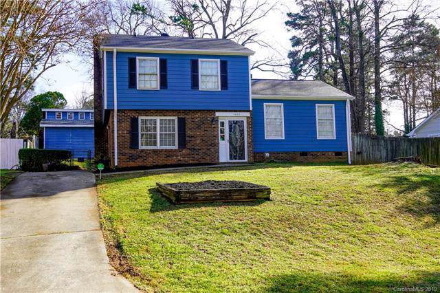 5433 Autumn End Circle, Charlotte, NC 28212 (#3577334) :: Carlyle Properties