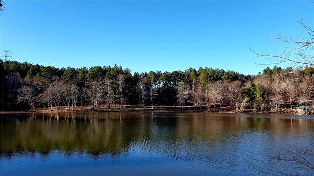 1073 Laguna Court, Connelly Springs, NC 28612 (#3577350) :: Carlyle Properties