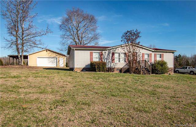 16342 Big Bear Road, Albemarle, NC 28001 (#3577407) :: Carlyle Properties
