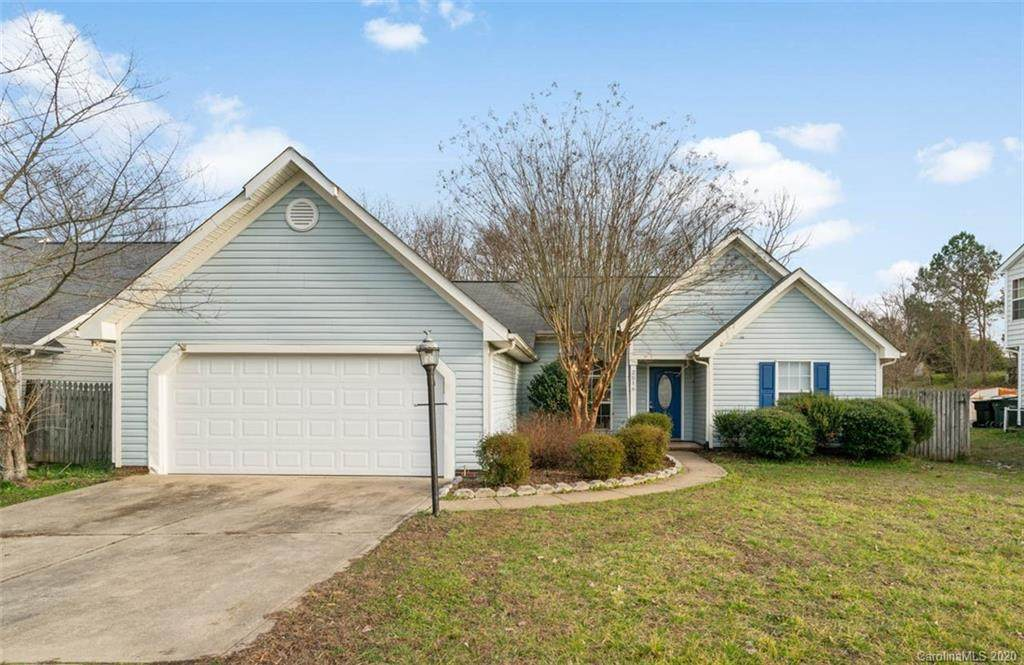 2516 Governors Pointe Court - Photo 1
