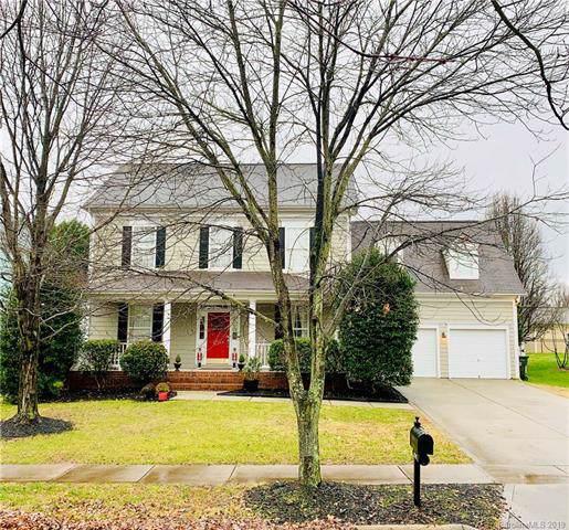 17147 Pennington Drive, Huntersville, NC 28078 (#3577416) :: Stephen Cooley Real Estate Group