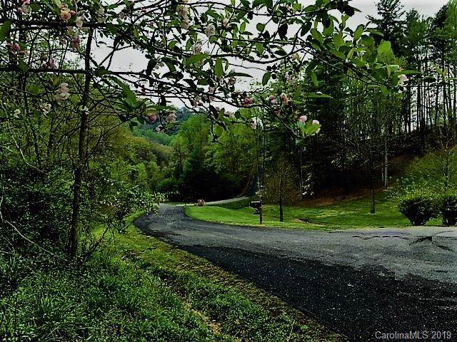 Lot 67 Spring Hollow Drive, Mars Hill, NC 28754 (#3577430) :: MartinGroup Properties