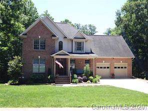 105 Loree Lane #60, Cherryville, NC 28021 (#3577446) :: Roby Realty